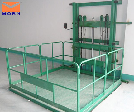 Cargo Lift Goods Lift Freight Elevator For Sale